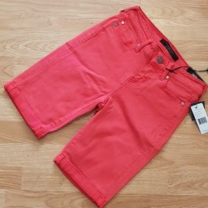 Liverpool Red shorts size 0/25